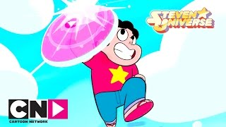 Steven Universe | Extended Theme Song | Cartoon Network