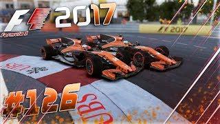 F1 2017 КАРЬЕРА #126 - ИНТРИГА ИЛИ ДОМИНАЦИЯ?