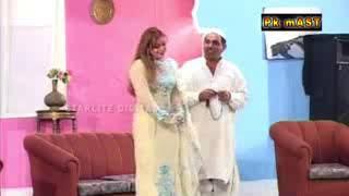 Fun On Hai Full comedy Stage Drama clip