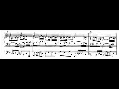 Бах Иоганн Себастьян - Christ ist erstanden (Chorale)
