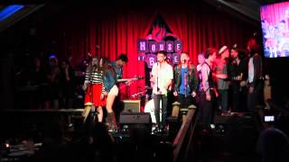 2013 Allstars Chicago Tour - Mr  Blue Sky @ HOB