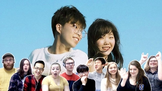 Classical Musicians React: AKMU '200%' & 'Give Love'