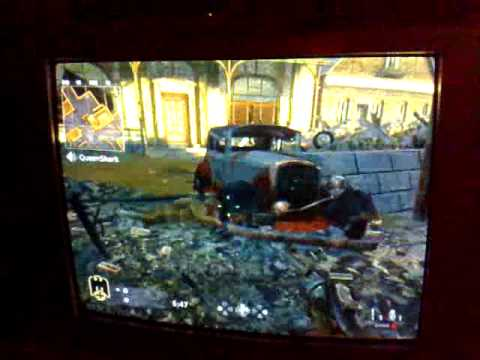 Call Of Duty Ww Sex Queenshark Und Dachrischi 1 video
