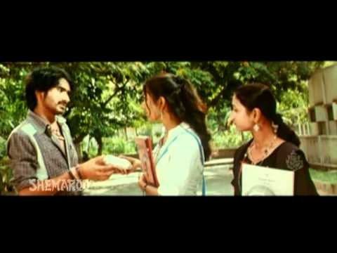 Hot Kannada Movie - Ambari - Yogish Supritha - Part 15 of  15...