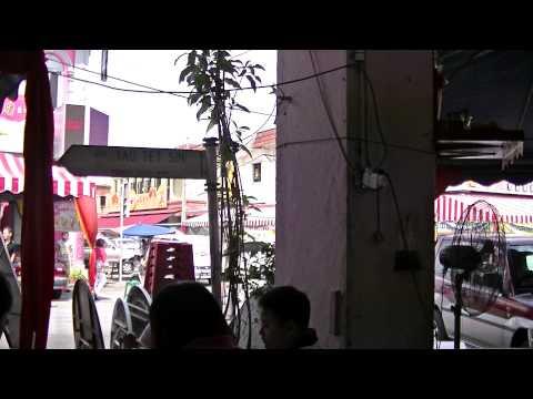 Environment, Ong Kee Restaurant, P4, Food Hunt, Gerryko Malaysia