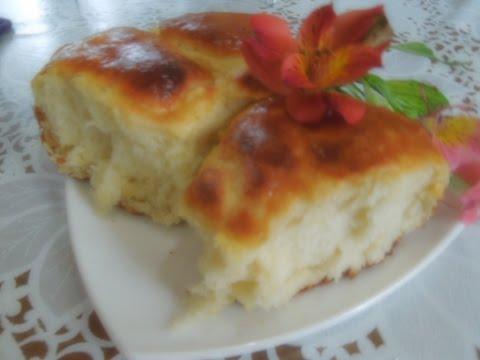 Сдобное тесто.Дрожжевые молочные булочки