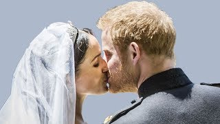 download musica Prince Harry and Meghan Markles most amazing kissing moments at the Wedding
