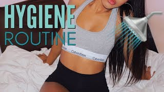 Best Feminine Hygiene Routine for Women 2018