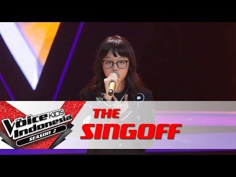 download lagu Kim Back To You  Sing Off  The Voice Kid gratis