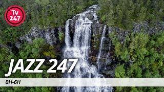 Jazz 247 (23.4.19) - 0h - 6h