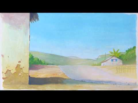 Madagascar carnet de voyage extrait  - 3D Animation