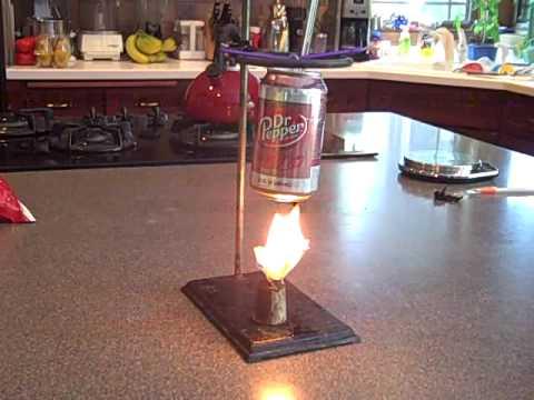 Calorimeter Bomb Experiment Bomb Calorimeter Experiment