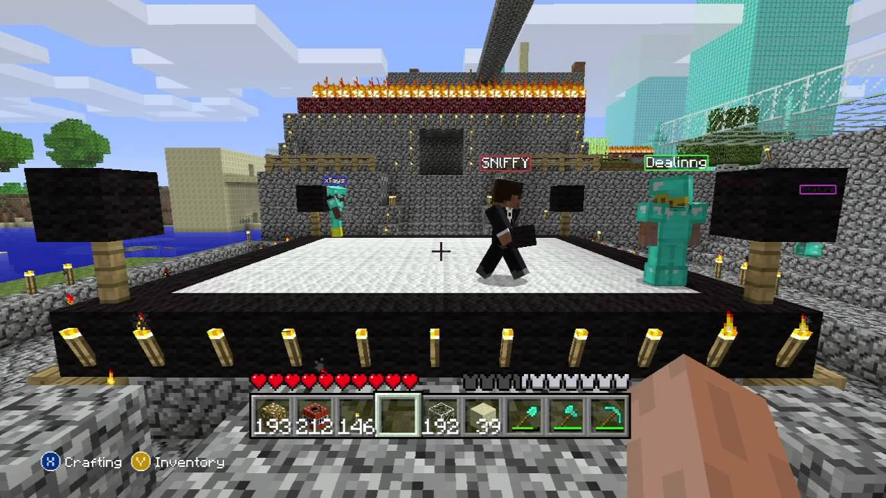 Wwe John Cena Minecraft Skin Wwe John Cena Minecraft Skin MTM - Skin para minecraft pe wwe