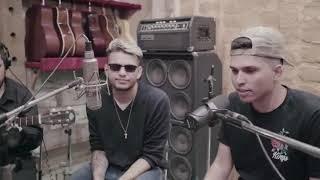 MC WM e MC Marks -Favelado Que te Ama (Versão Acústica)2018-