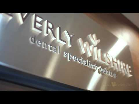 Beverly Wilshire Medical Centre - Official Corporate Video 2012