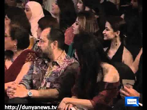 Karachi: Fashion Week Last Day