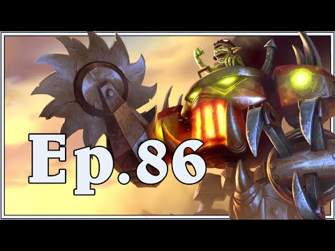 Funny And Lucky Moments - Hearthstone - Ep. 86 video