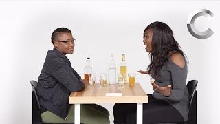 Truth or Drink | Siblings | Akunna & Chi