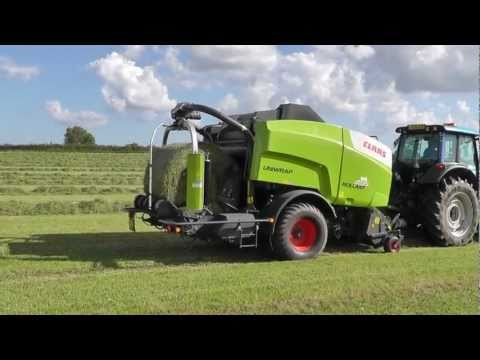 Silage 2011 Claas Rollant (HD)
