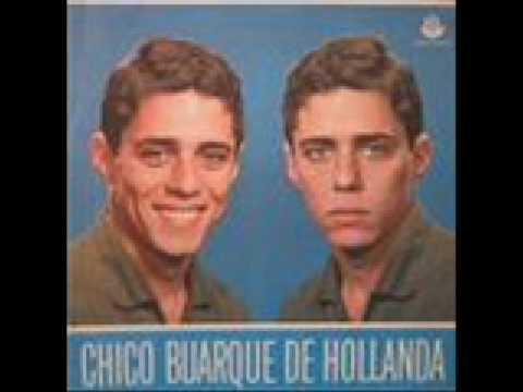Chico Buarque - Roda-Viva