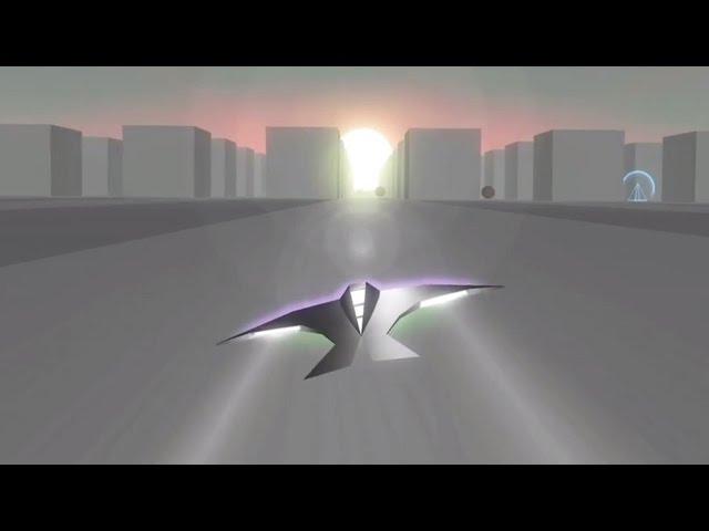 Race the Sun - Wii U Trailer