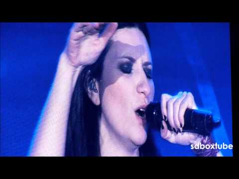 LAURA PAUSINI BEST OF VERONA 2014