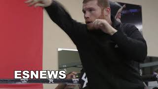 Who Should Caenlo Face After Rocky Fielding EsNews Boxing
