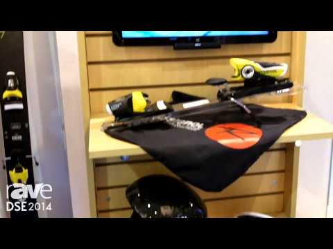 DSE 2014: Access 1 Introduces the Retail Rack and Smart Rack Solutions