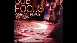 Watch Sub Focus Special Place video