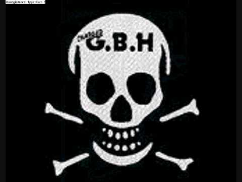 Gbh - Knife Edge