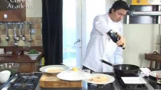Jean-Christophe Novelli masterclass 1