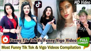 The Most Popular Funny Videos Of February 2019 | Best Tik Tok Musically Compilation Video Part1