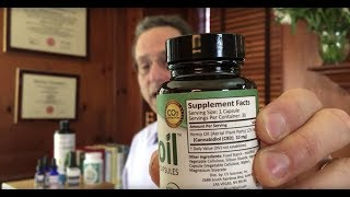 CBD Oils and Supplements Reviewed by ConsumerLab