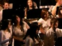 Cajun Folk Songs, Unalaska High School Band 11-06-08