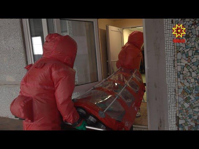 В России выявили два факта заражения коронавирусом
