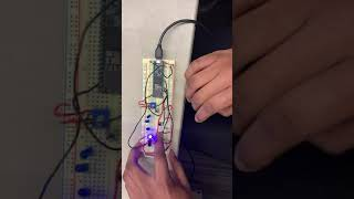 DIGITAL ELECTRONICS LAB 3