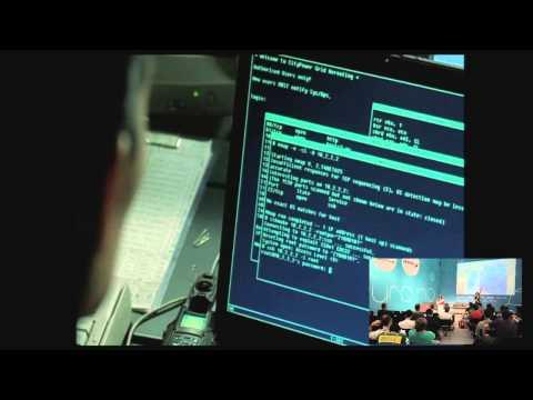 CPBR8 - Onde e como o software livre ganha de lavada o Windows e a Microsoft