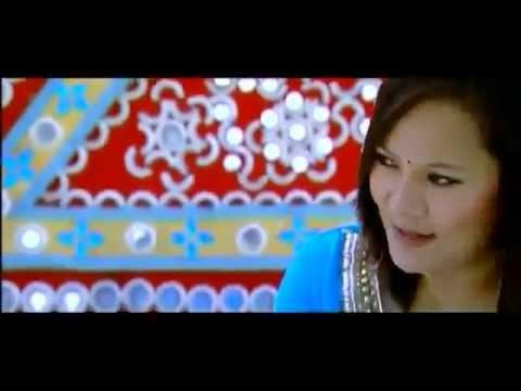 chiso chiso thiryaune by Reema Gurung