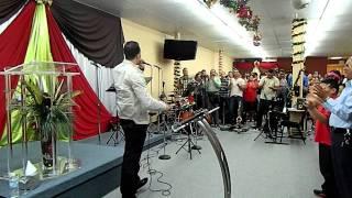 Descargar Musica Cristiana Gratis CULTO ESP  NAVIDAD MINISTERIO MUJERES CON ALEX ZURDO 17