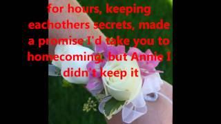 Watch Tim McGraw Annie I Owe You A Dance video