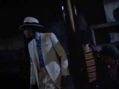 Michael Jackson. MOONWALKER. FULL MOVIE PART 7/10