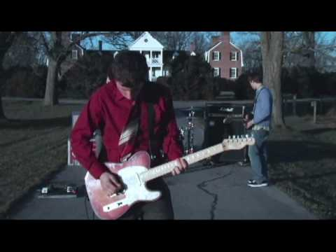 The Early November - The Mountain Range In My Living Room [Music Video] HD