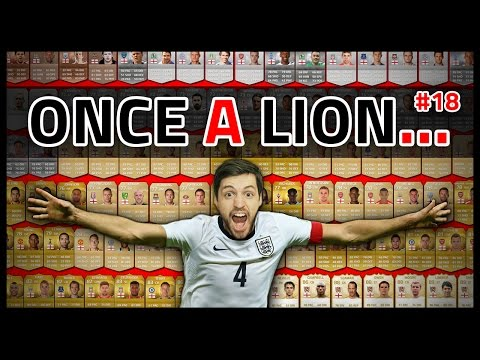 ONCE A LION - #18 - Fifa 15 Ultimate Team