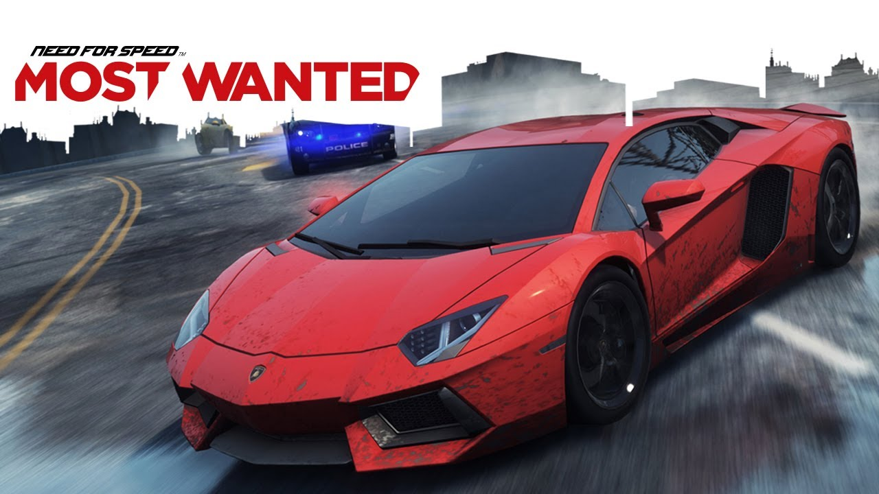 ���� Need for Speed� Most Wanted v1.3.69 ����� �����