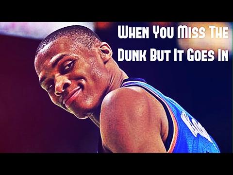 NBA High Bounce Shots