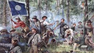 CONFEDERATE SONG ~ THE YELLOW ROSE OF TEXAS