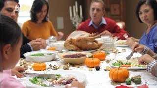 Unpopular Thanksgiving Items You Should Leave Off the Menu!