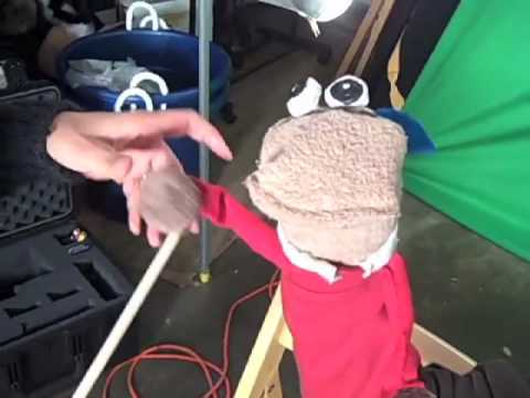 Behind the Scenes: 2009 Year in Review (Sock Puppet Theatre)