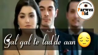 Ve Tom amp  Jerry Da  Lyrics  Punjabi Song  Best W