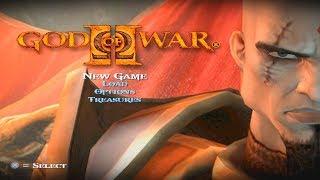PS2 Longplay [022] God of War II